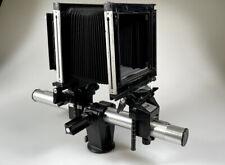 Sinar F F1 4x5 4x5 View Camera Large Format