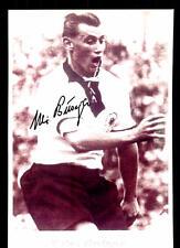 Ulrich Biesinger DFB Weltmeister 1954 TOP Foto Original Signiert +A 119658