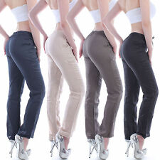 Low Harem Trousers Plus Size for Women