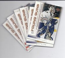 00-01 2000-01 UPPER DECK YOUNG GUNS ROOKIES FINISH YOUR SET - LOW SHIPPING RATE