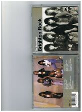 BRIGHTON ROCK  CD . GREATEST HITS..THE BEST OF..