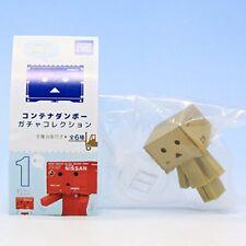 Yotsuba&! Container Danbo (Normal Color) N Gauge Model Train Aschi Media Works