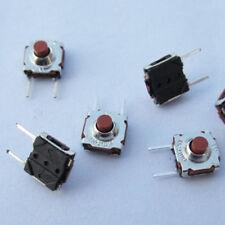 50Pcs Tact Switch For Motorola GP300 GP88 TX PTT Switch Total New
