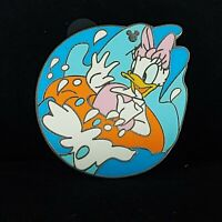 WDW Hidden Mickey Collection Daisy Duck Inner Tube Disney Pin 51049