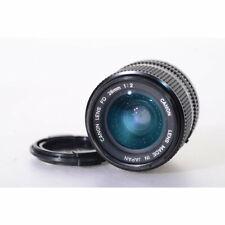Canon FD 28mm F/2 Weitwinkelobjektiv - FD 2,0/28 Wide Angle Lens