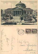 PALERMO, Teatro Massimo (rif.fg. 147)