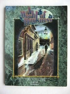 A WORLD of DARKNESS : SOURCEBOOK for VAMPIRE : THE MASQUERADE. 1992 WHITE WOLF