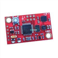 9DOF 9-axis Attitude Indicator ITG3205 ADXL345 HMC5883L+Atmega328P Nano-Ahrs M
