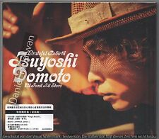 Domoto Tsuyoshi: Grateful Rebirth (2016) CD & DVD SEALED