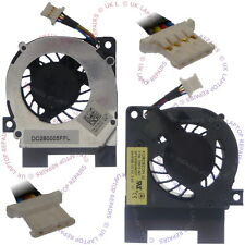 DELL Latitude E4200 E 4200 replacement Cooling Fan C587D 0C587D DC280005FFL