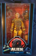 "NECA Alien 40th Anniversary Kane Face Hugger 7"" Action Figure BNIB"