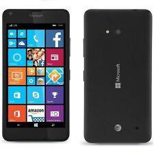 "UNLOCKED Nokia Lumia 640 RM-1073 Windows Phone, 5.0"" LCD, 8MP, 720P, BLACK, NEW"