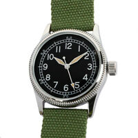 US Army or Air Corps WW2 Military Service Watch - The G. I. Wristwatch Boxed