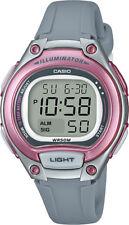 CASIO LW-203-8A * Kinderuhr Armbanduhr * Wasserdichtigkeit * Kostenloser Versand