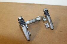 Audi TT rear left brake caliper bracket for solid discs 8N0615425C Genuine VW