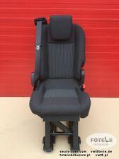 Seat Ford Transit Custom Tourneo 2012-2018 rear seat single V362 LANE