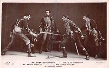 """Brigadier Gerard"" RP 1906, Waller, Miss Roberts Moseley Road Birmingham  RK726"