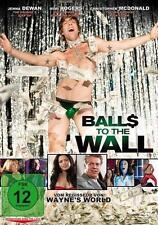 DVD/ Balls to the Wall - Mimi Rogers & Jenna Dewan !! NEU&OVP !!