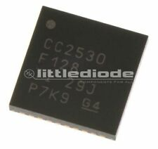 Texas Instruments CC2530F128RHAT CMOS System On Chip SOC for IEEE 802.15.4 ZigB