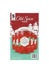 Old Spice Pure Sport Deodorant ( 5 pk.)