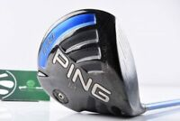 PING G30 SF TEC DRIVER / 12°/ REGULAR FLEX PING TFC 419 SHAFT / PIDG30310