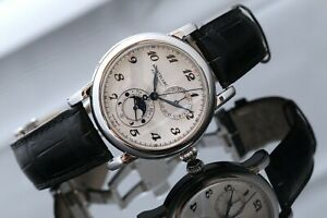 Montblanc Star Twin Moonphase Automatic - Box & Papers 2019