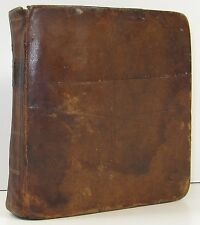 4th AM ED Royal Standard English Dictionary William Perry Isaiah Thomas 1796
