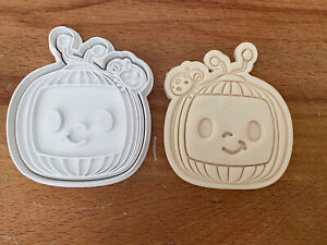 Cocomelon Cookie Cutter