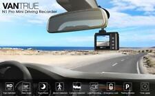 Vantrue N1 Pro Mini 1080p Dash Camera