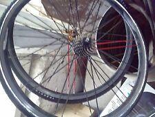 Shimano Fahrrad-Hinterräder mit Sclaverandventil/französischem Ventil