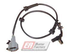 NAVARA D40 (2005-on) ABS SENSOR (FRONT LEFT/RIGHT)  47910-EA025