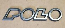 VW Polo 6N1 POLO Emblem  1,3 ADX
