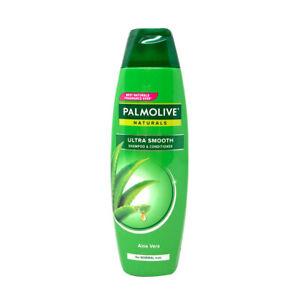 Palmolive Naturals Ultra Smooth Shampoo 180 ml - 1 Bottle