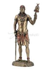 Statues Ellugua- God of Travelers Crossroads and Fortune