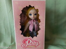 "PULLIP ""ARIETTA"" DOLL 31 CM - NRFB  F515 MADE BY JUN PLANNING"