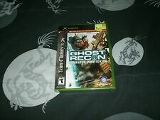 Ghost Recon: Advanced Warfighter For Microsoft Xbox Brand New Factory Sealed