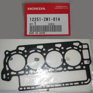 12251-ZW1-014 Honda Marine Cylinder Head Gasket for BF75A and BF90A