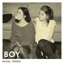 Mutual Friends (Limited Edition) von BOY