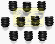 3x3mm SET SCREW Motor Pinion Gear Tamya Blackfoot Monster Beetle Team CRP 2503-B