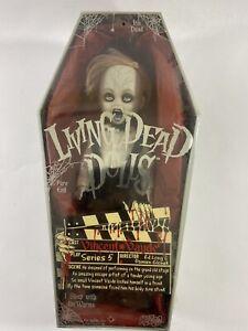 Living Dead Dolls - Vincent Vaude Series 5 - Personal Collection
