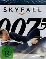 BLU-RAY NEU/OVP - Skyfall (James Bond 007)  - Daniel Craig