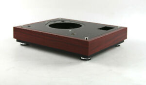 Original  Zarge Thorens TD  plinth case 145 146 147 160 165 166 ohne face plate