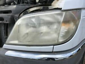 Driver Left Headlight Without Fog Lamps Fits 02-06 SPRINTER 2500 270940
