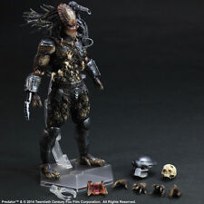 NEW Predator Predator Movie Ver. Play Arts Kai Action Figure Square Enix Alien