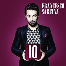 Francesco Sarcina - Io CD UNIVERSAL