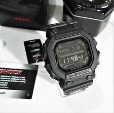 Casio G-Shock Mens Tough Solar Mud Resistant Black Out Watch GX56BB-1 $199 DSP
