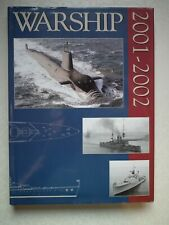 Warship 2001-2002 (Volume XXIV)