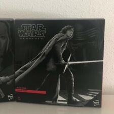 Star Wars The Black Series, 6 inch Kylo Ren (Throne Room), Nuevo/New!!!