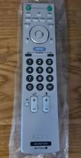 More details for genuine original sony rm-fw002 remote control for fwd50px3 + gxdl65h1 exc