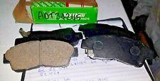 FOR TOYOTA SCEPTER CARINA COROLLA CELICA RAV 4 IPSUM BRAKE PAD SET ADT34245